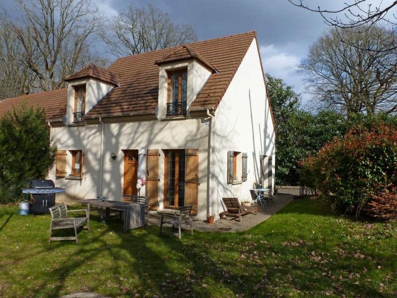 Location maison / villa Maurepas 1548€ CC - Photo 1