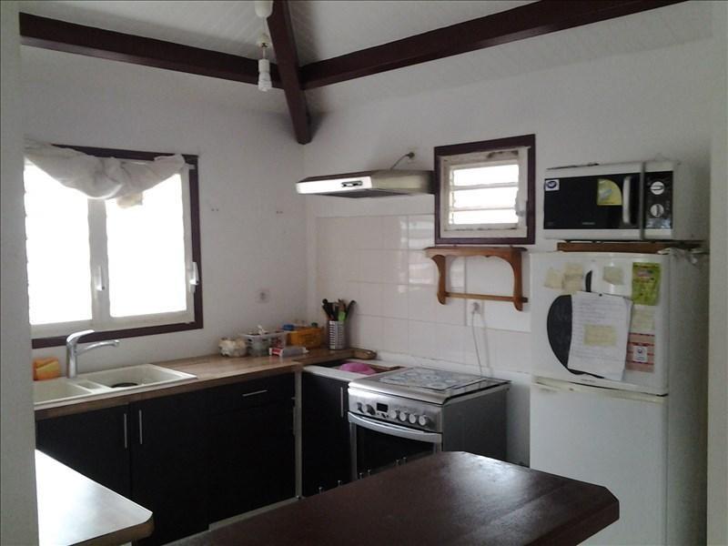 Venta  casa Anse bertrand 186000€ - Fotografía 3