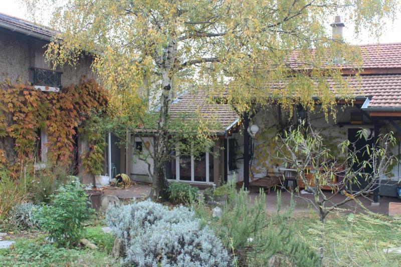 Sale house / villa Feyzin 473000€ - Picture 8