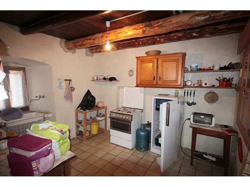 Sale house / villa St front 44 000€ - Picture 2
