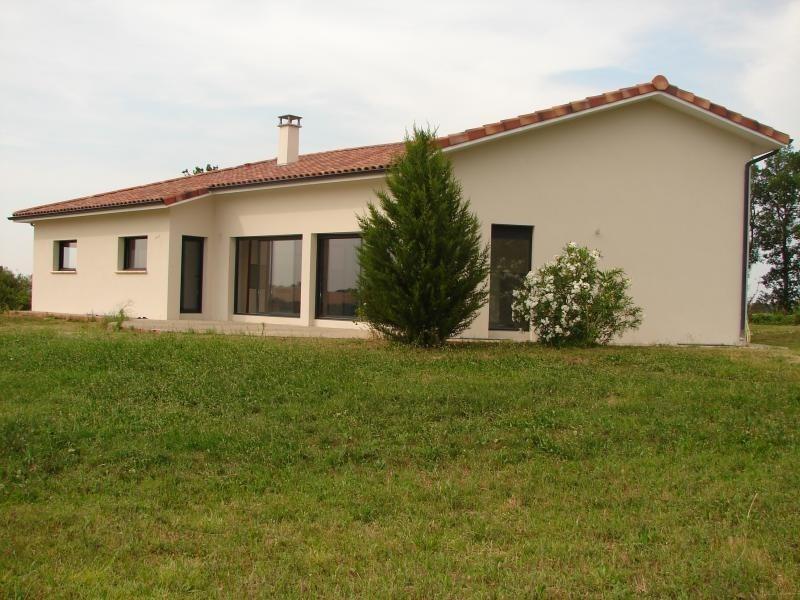 Vente maison / villa Seysses saves 325500€ - Photo 1