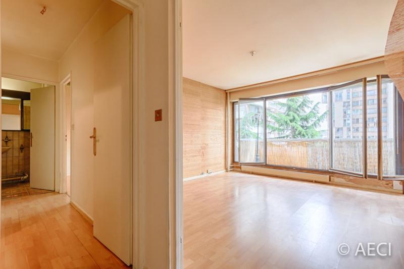 Vente appartement Paris 19ème 410000€ - Photo 13