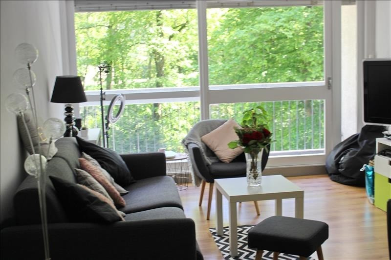 Venta  apartamento L etang la ville 265000€ - Fotografía 1