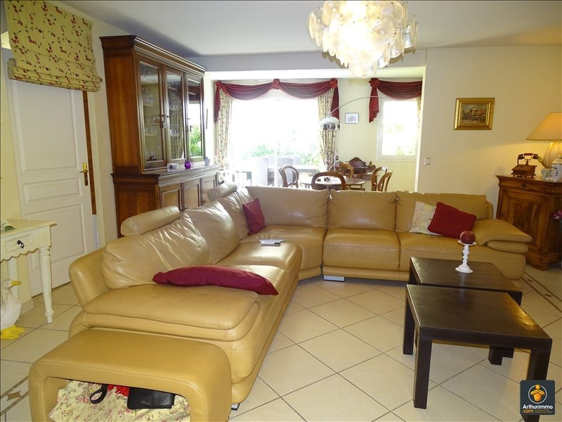 Vente de prestige appartement Sainte maxime 630 000€ - Photo 4