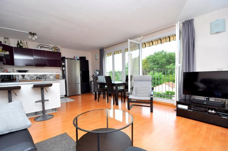 Sale apartment Bruyeres le chatel 155000€ - Picture 1