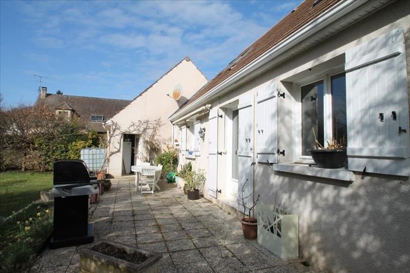 Sale house / villa Bois le roi 395000€ - Picture 3