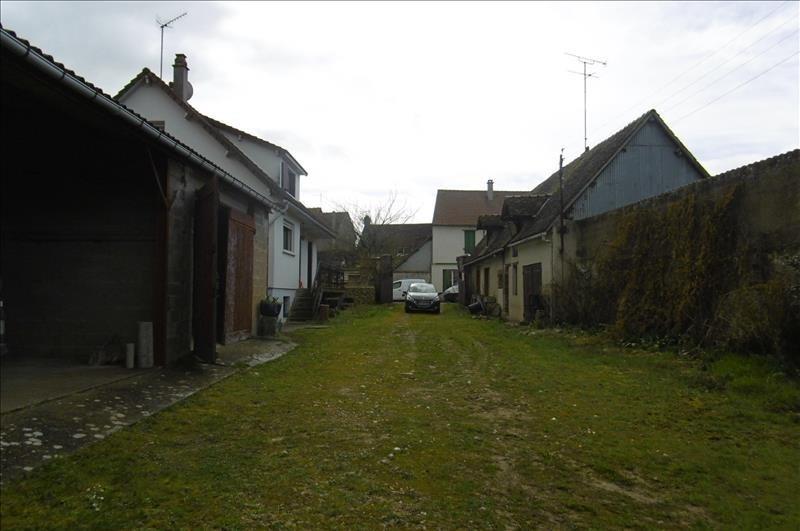 Verkoop  huis Nogent le roi 192600€ - Foto 11