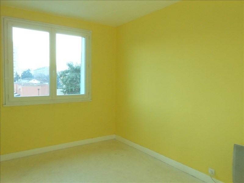 Sale apartment Grenoble 85000€ - Picture 8