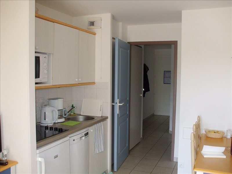 Vente appartement Talmont st hilaire 70 800€ - Photo 4