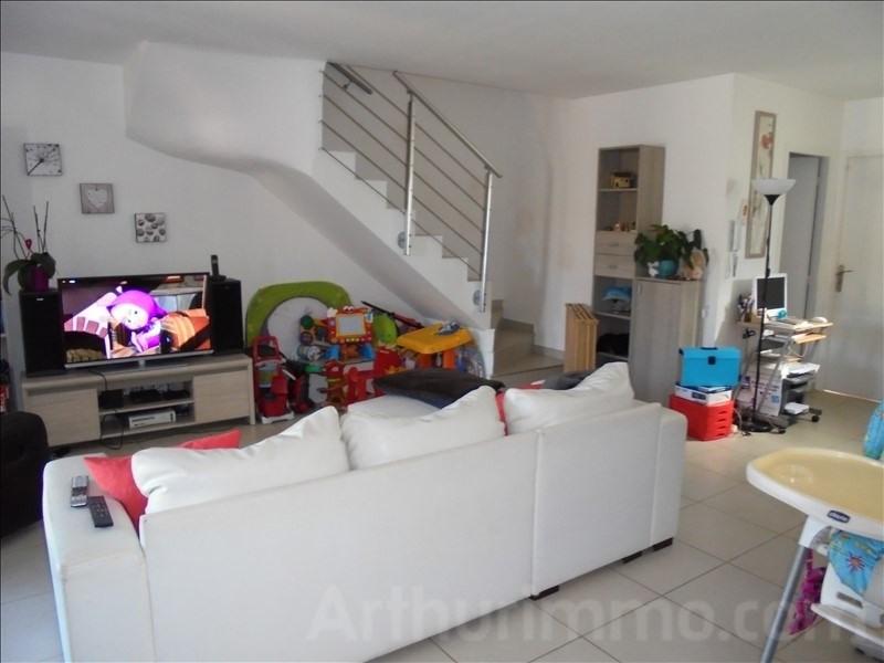 Sale house / villa Adissan 193700€ - Picture 3