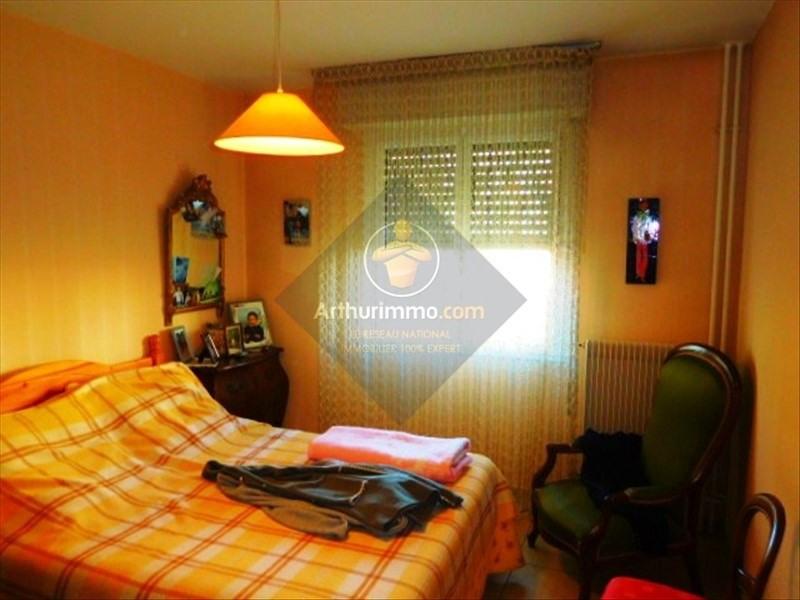 Sale apartment Sete 171000€ - Picture 4