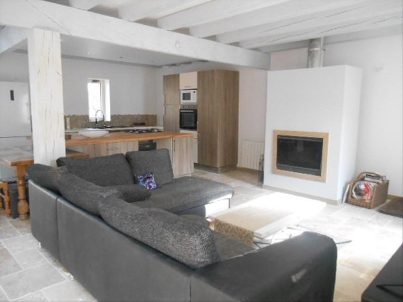 Vente maison / villa Saacy sur marne 220000€ - Photo 3