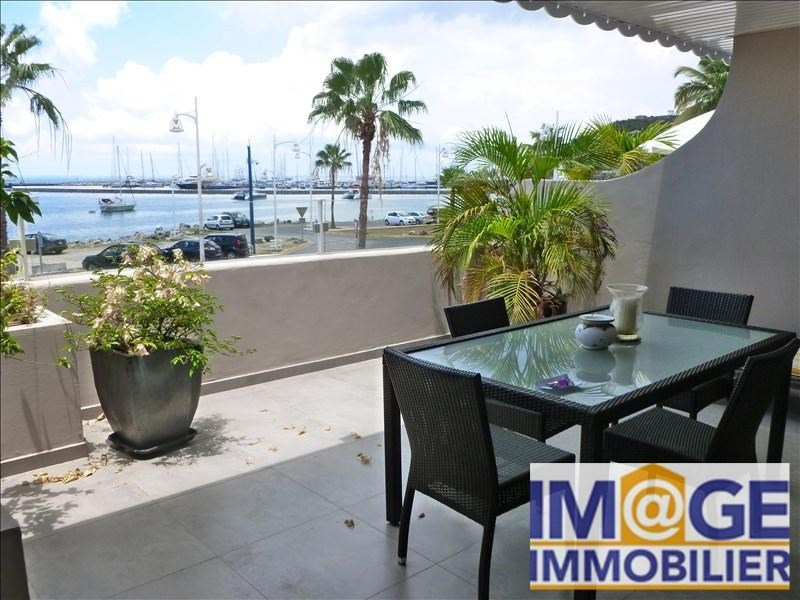 Deluxe sale apartment St martin 220400€ - Picture 2