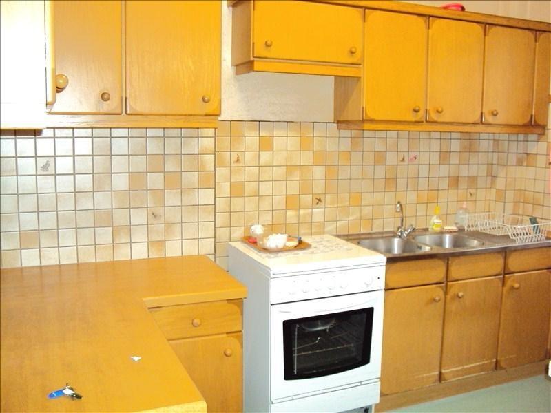 Vente maison / villa Mulhouse 140000€ - Photo 4