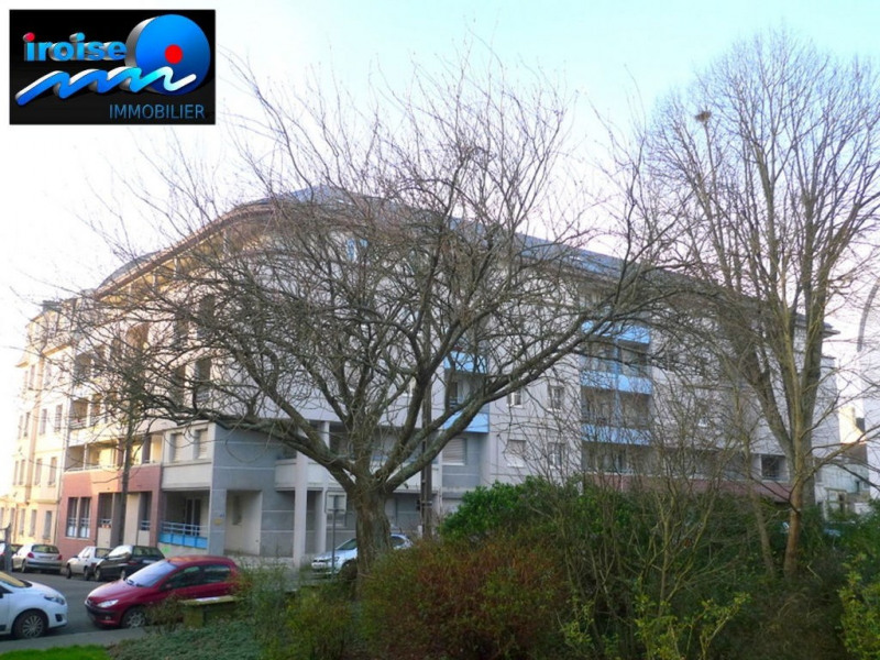 Vente appartement Brest 172 300€ - Photo 5