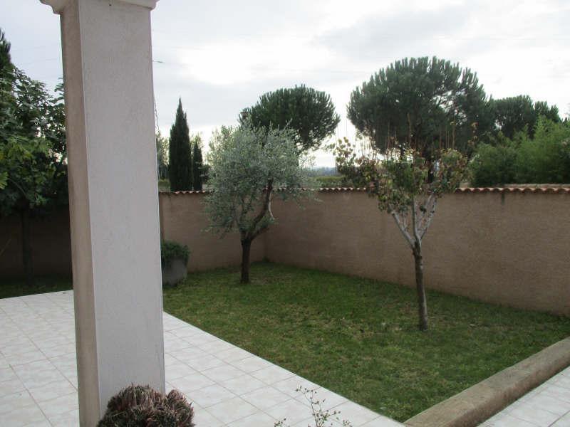 Vente maison / villa Milhaud 344000€ - Photo 7