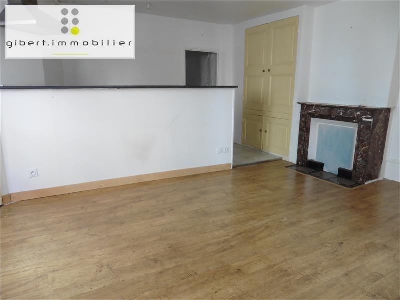 Vente appartement Le puy en velay 170000€ - Photo 2
