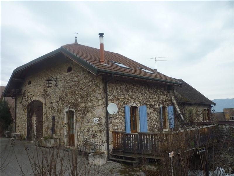 Venta  casa Ceyzerieu 129000€ - Fotografía 2