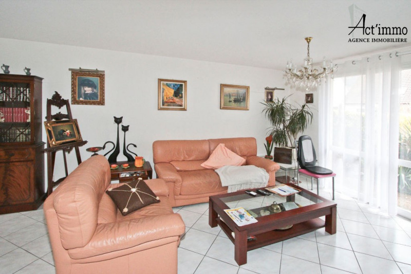 Vente maison / villa Sassenage 350 000€ - Photo 5