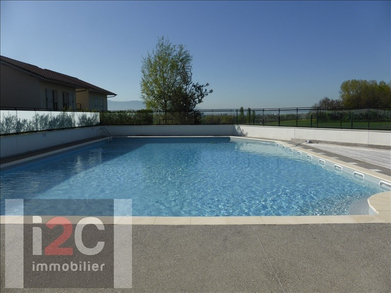 Sale house / villa Prevessin-moens 425000€ - Picture 7