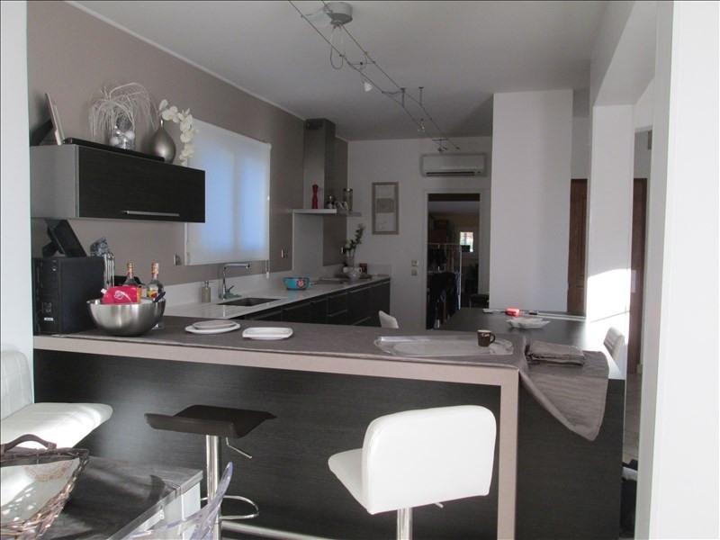 Vente de prestige maison / villa Balaruc les bains 640000€ - Photo 2