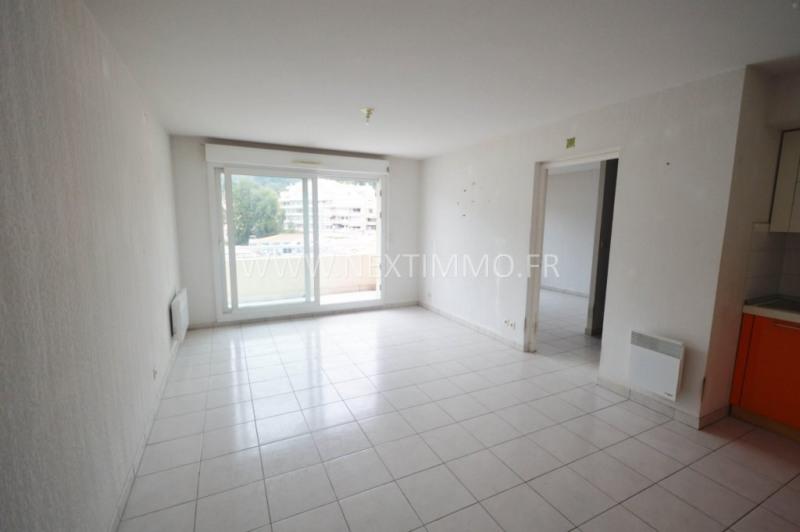 Sale apartment Menton 275000€ - Picture 2