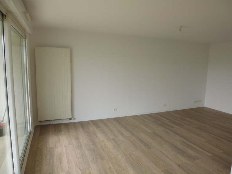 Vente appartement Poitiers 133000€ -  6