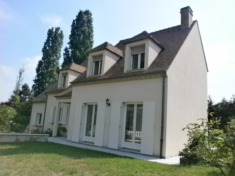 Vente maison / villa Villennes sur seine 719000€ - Photo 3