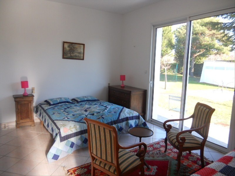 Sale house / villa Vaux sur mer 523000€ - Picture 8