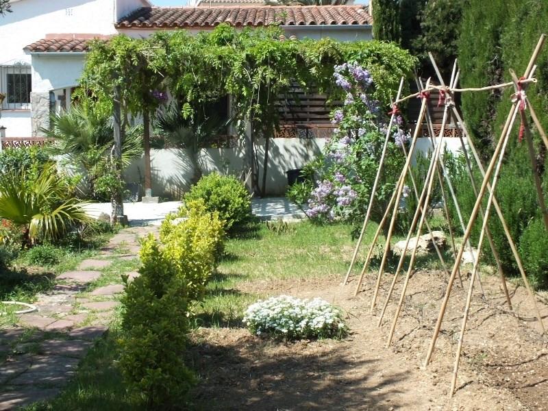 Vente maison / villa Mas busca 399000€ - Photo 18