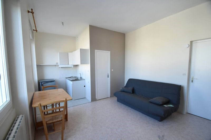 Location appartement St lo 285€ CC - Photo 1