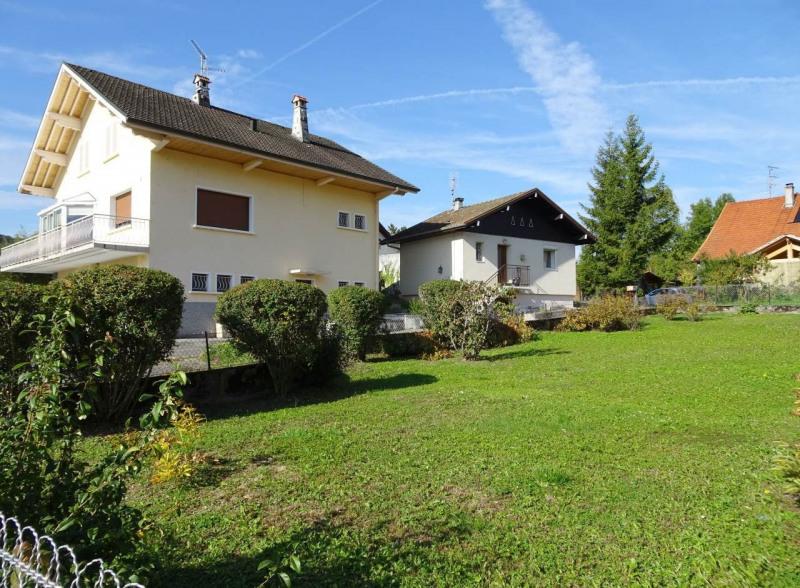 Sale house / villa Saint-pierre-en-faucigny 395000€ - Picture 1