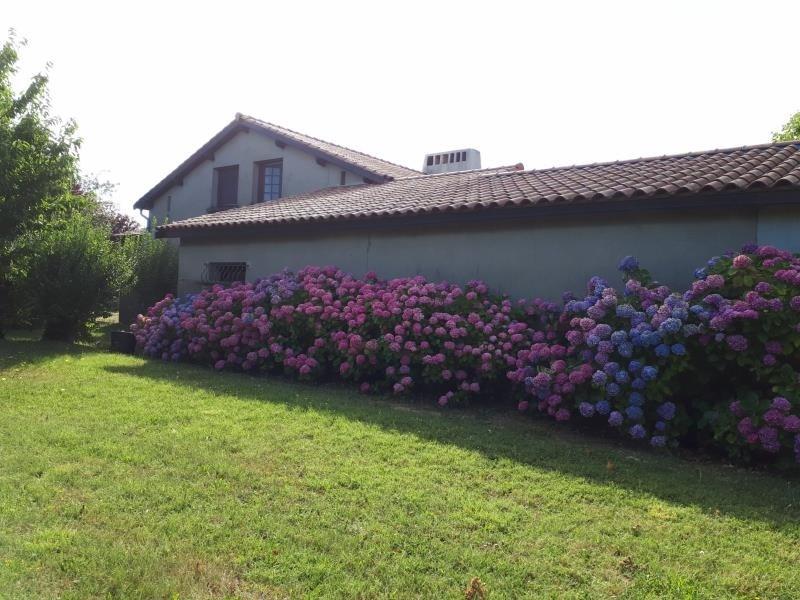 Deluxe sale house / villa Tupin et semons 650000€ - Picture 3