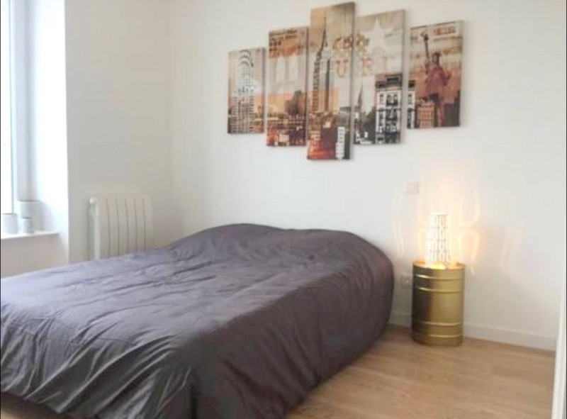 Location appartement Brest 455€ CC - Photo 4
