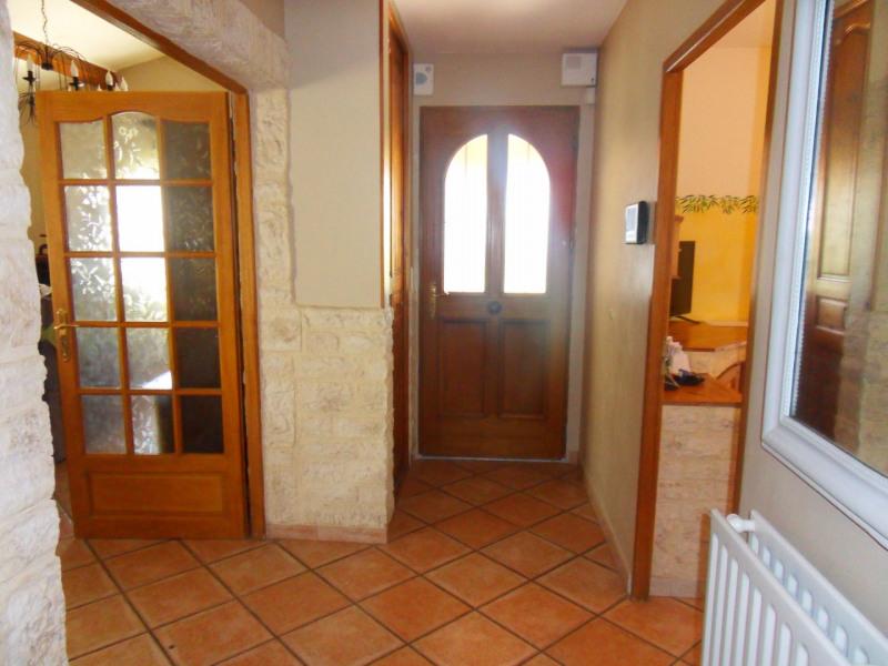 Vente maison / villa Entraigues sur la sorgue 420000€ - Photo 8
