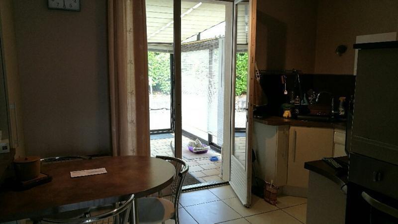 Vente maison / villa Villette d anthon 399000€ - Photo 6