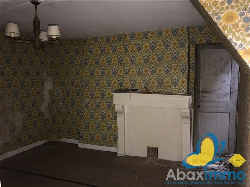 Sale house / villa Falaise 82300€ - Picture 4