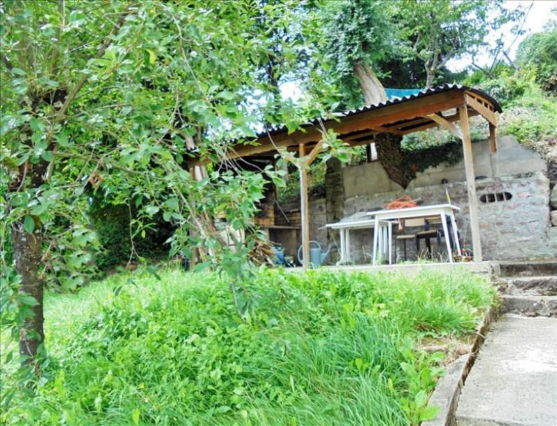 Vente maison / villa St die 112000€ - Photo 4