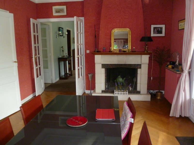 Vente maison / villa Poitiers 249000€ -  5