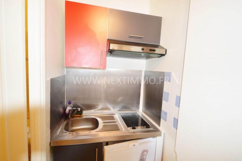 Sale apartment Menton 139000€ - Picture 6
