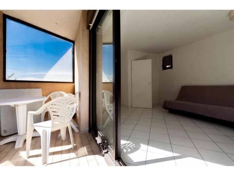 Location appartement Nice 695€ CC - Photo 1
