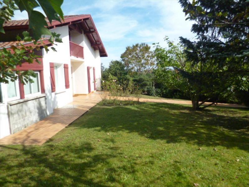 Vente maison / villa Espelette 395000€ - Photo 2