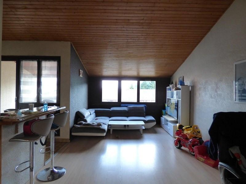 Alquiler  apartamento Aix les bains 805€ CC - Fotografía 1