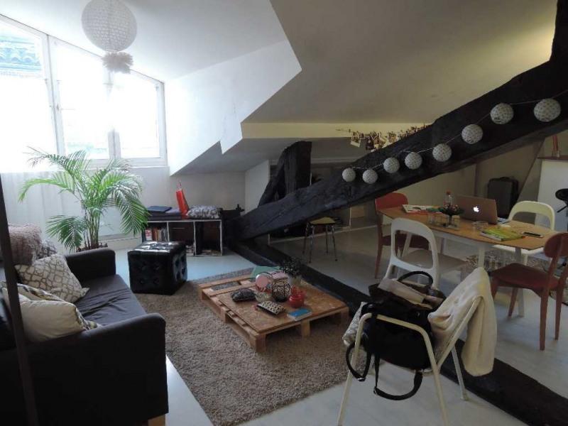 Vente appartement Toulouse 154999€ - Photo 1