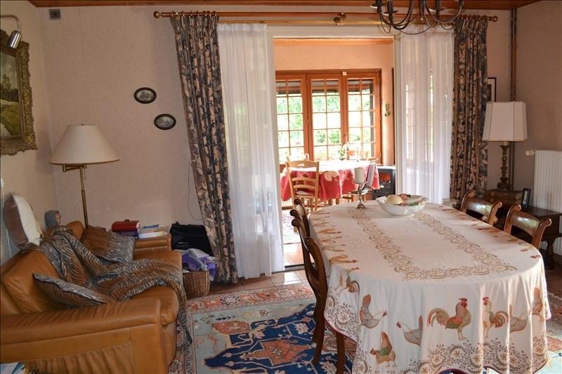 Sale house / villa Champeau 215000€ - Picture 6