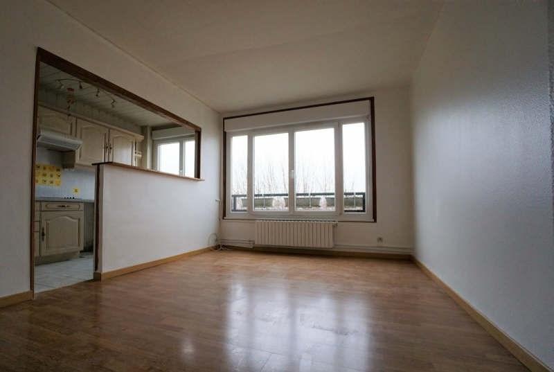 Appartement 3 pièces 56m² Bois Colombes  Quartier HugoBel Air