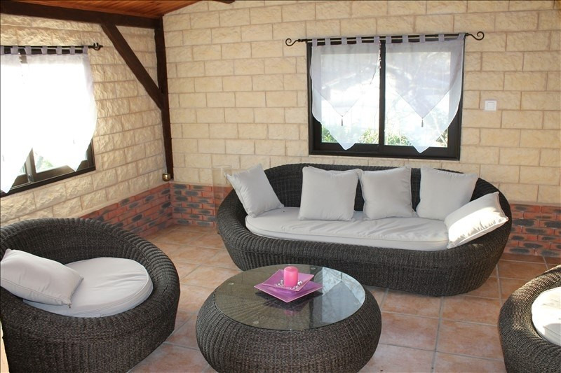 Vente maison / villa Creon 296200€ - Photo 4