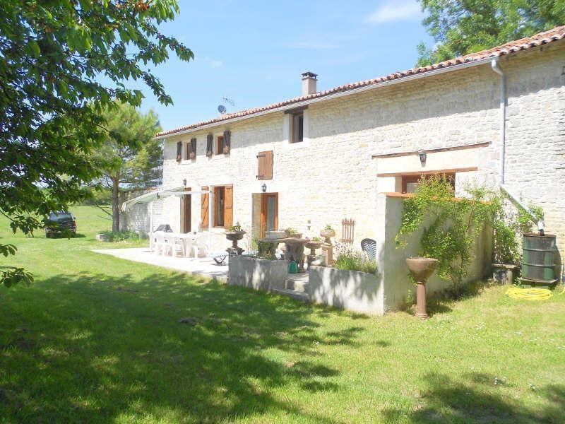 Vente maison / villa Chives 263 000€ - Photo 2