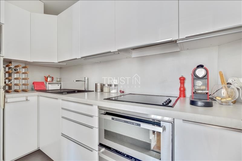 Vente appartement Paris 15ème 480 000€ - Photo 8