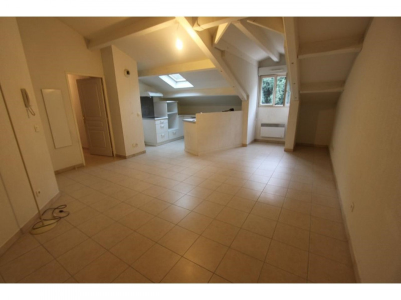 Location appartement Nice 890€ CC - Photo 1